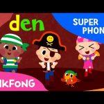en | Super Phonics | Pinkfong Songs for Children