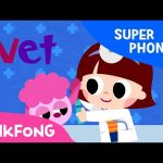 et | Super Phonics | Pinkfong Songs for Children