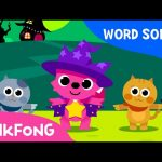 On In By Under   Word Power   Pinkfong Songs for Children