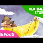 The Mother Moon | Bedtime Stories | PINKFONG Story Time for Children