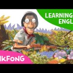 Oh, Mr. Hunter | English Learning Stories | PINKFONG Story Time for Children