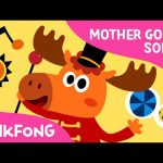 This Old Man   Mother Goose   Nursery Rhymes   PINKFONG Songs for Children