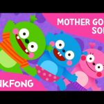 The Mulberry Bush   Mother Goose   Nursery Rhymes   PINKFONG Songs for Children