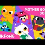 Three Little Kittens | Mother Goose | Nursery Rhymes | PINKFONG Songs for Children