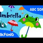 U | Umbrella | ABC Alphabet Songs | Phonics | PINKFONG Songs for Children
