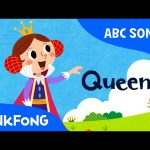 Q | Queen | ABC Alphabet Songs | Phonics | PINKFONG Songs for Children
