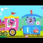 [App Trailer] PINKFONG 123 Numbers