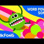 Do a Doodle | Word Power | PINKFONG Songs for Children