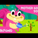 I Had a Little Nut Tree | Mother Goose | Nursery Rhymes | PINKFONG Songs for Children