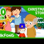 Rudolph the Red-Nosed Reindeer | Christmas Stories | +Compilation | PINKFONG Story Time for Children