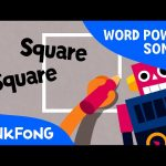 Shapes | Word Power | PINKFONG Songs for Children