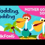 Nodding, Nodding | Mother Goose | Nursery Rhymes | PINKFONG Songs for Children