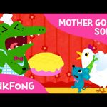 Make a Pancake | Mother Goose | Nursery Rhymes | PINKFONG Songs for Children