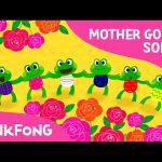 Ring Around the Roses | Mother Goose | Nursery Rhymes | PINKFONG Songs for Children