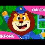 Traffic Lights   Car Songs   PINKFONG Songs for Children