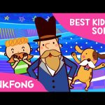 This Old Man | Dance Songs | Best Kids Songs | PINKFONG Songs for Children