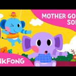 One Elephant Went Out to Play | Mother Goose | Nursery Rhymes | PINKFONG Songs for Children