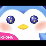 Twinkle, Twinkle, Little Star | Bedtime Lullabies | PINKFONG Songs for Children