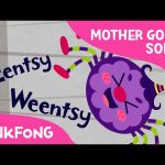 Eentsy Weentsy Spider | Mother Goose | Nursery Rhymes | PINKFONG Songs for Children