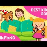 Where is Thumbkin? | Best Kids Songs | PINKFONG Songs for Children
