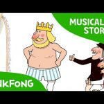 The Emperor's New Clothes   Fairy Tales   Musical   PINKFONG Story Time for Children