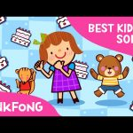 To Market, to Market | Best Kids Songs | PINKFONG Songs for Children