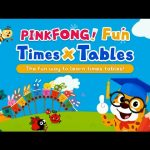 [App Trailer] Fun Times Tables for Google Play