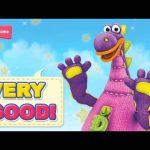 [App Trailer] Dibo the Gift Dragon 2