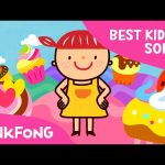The Muffin Man | Best Kids Songs | PINKFONG Songs for Children