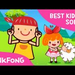 Mary Had a Little Lamb   Best Kids Songs   PINKFONG Songs for Children