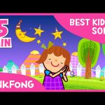 Sweet Lullabies | Best Kids Songs | PINKFONG Songs for Children