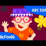 Hello! Mr. Alphabet | ABC Alphabet Songs | Phonics | PINKFONG Songs for Children