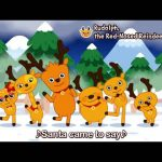 [App Trailer] Kids Christmas Songs · Stories