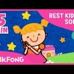 Lullaby Bedtime Songs | Best Kids Songs | PINKFONG Songs for Children