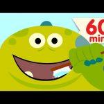 Brush Your Teeth + More | Kids Songs | Super Simple Songs