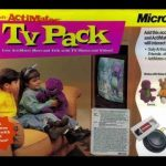 Actimates TV Pack Video (1998)