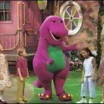 Barney's Best Manners – Preschool Classroom Resource