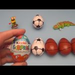 Finding Dory Kinder Surprise Egg Learn-A-Word! Spelling Food!  Lesson 32