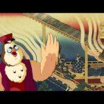 Всемирная картинная галерея – Кацусига Хокусай