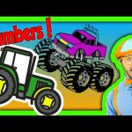 Numbers Song – Numbers for Kids 1 to 5