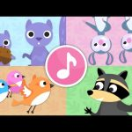 Treetop Family Song Collection   Kids Songs   16 Children's Songs