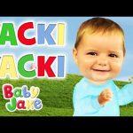 Baby Jake  – Yacki Yacki Yoggi | It's a Farm Adventure