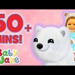 Baby Jake  – Driving Adventures | Come and Play
