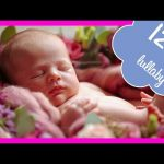 ❤ 12 HOURS ❤ LULLABY for Babies to go to Sleep | Cute Baby dreaming | Baby LULLABY songs go to sleep