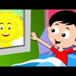Wake up Song | Kindergarten Nursery Rhymes | Toddlers Video For Kids | Song For Childrens by Kids Tv