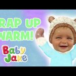Baby Jake – Wrap Up Warm! | Winter Season