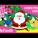 2017 Christmas Carols Compilation | Christmas Carols | +Compilation | Pinkfong Songs for Children