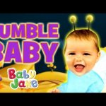 Baby Jake – Bumble Baby | Full Episodes | Yacki Yacki Yoggi | Cartoons for Kids