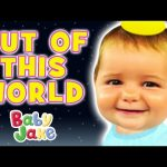 Baby Jake – Out of this World | Full Episodes | Cartoons for Kids