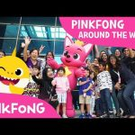 Pinkfong Around the World!   Kuala Lumpur, Malaysia   Go #BabySharkChallenge🙌🏼    Pinkfong